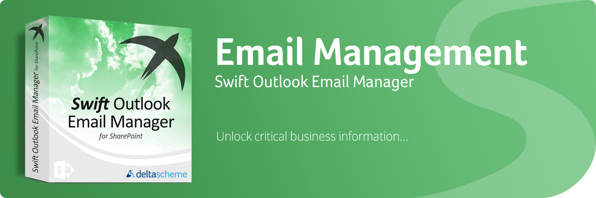 Email management