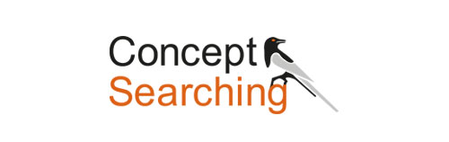 Concept Searching Logo
