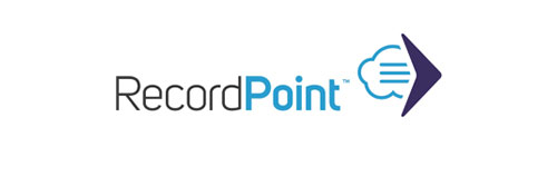 Record Point Logo
